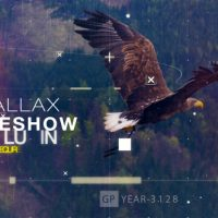 VIDEOHIVE PARALLAX SLIDESHOW 18744553 FREE DOWNLOAD