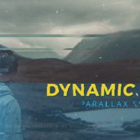 VIDEOHIVE DYNAMIC PARALLAX I SLIDESHOW FREE DOWNLOAD