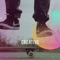 VIDEOHIVE ACTIVE GLITCH FREE AFTER EFFECTS TEMPLATE