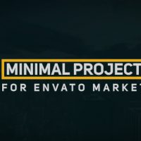 VIDEOHIVE 20 MINIMAL TITLES FREE DOWNLOAD