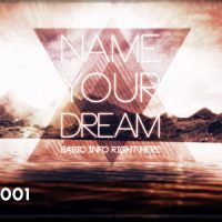 VIDEOHIVE OPENINGS 001 – NAME YOUR DREAM