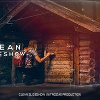 VIDEOHIVE CLEAN SLIDESHOW FREE DOWNLOAD