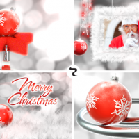 VIDEOHIVE STYLIZED CHRISTMAS PACK – FREE DOWNLOAD