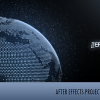 VIDEOHIVE TERRESTRIAL – AFTER EFFECTS TEMPLATE
