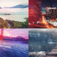 VIDEOHIVE CINEMATIC SLIDESHOW 15833308 FREE DOWNLOAD