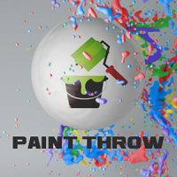 VIDEOHIVE PAINT THROW FREE DOWNLOAD