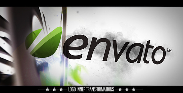 VIDEOHIVE LOGO INNER DESIGN REVEAL - FREE DOWNLOAD - Free After