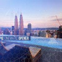 VIDEOHIVE EPIC CINEMATIC OPENER FREE DOWNLOAD