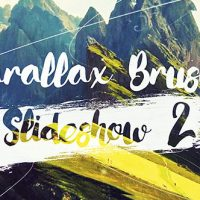 VIDEOHIVE PARALLAX BRUSH 2 FREE DOWNLOAD