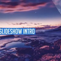 MODERN SLIDESHOW INTRO – AFTER EFFECTS TEMPLATE (MOTION ARRAY)