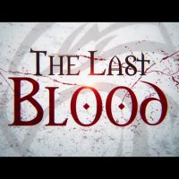 THE LAST BLOOD – AFTER EFFECTS TEMPLATE (MOTION ARRAY)