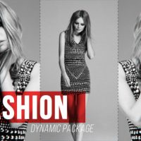 VIDEOHIVE DYNAMIC FASHION PACKAGE FREE DOWNLOAD