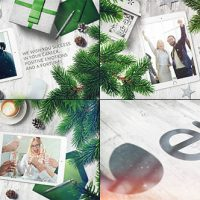 VIDEOHIVE CHRISTMAS — SLIDESHOW 19160857 FREE DOWNLOAD