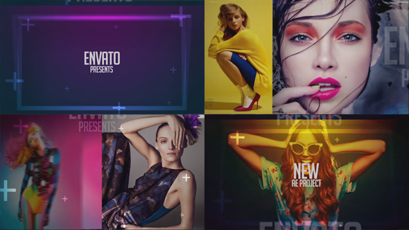 VIDEOHIVE FASHION MAGAZINE OPENER&PROMO FREE DOWNLOAD - Free After