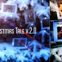 VIDEOHIVE CHRISTMAS TALE FREE DOWNLOAD