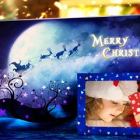 VIDEOHIVE CHRISTMAS POP-UP BOOK FREE DOWNLOAD