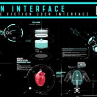 VIDEOHIVE HUD – TITAN INTERFACE FREE DOWNLOAD
