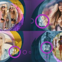 VIDEOHIVE BRIGHT CIRCLES OPENER FREE DOWNLOAD