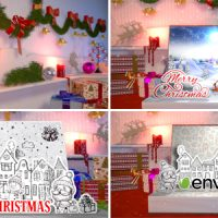 VIDEOHIVE CHRISTMAS BOOK CREATOR FREE DOWNLOAD