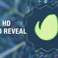 VIDEOHIVE SNOWFLAKE LOGO REVEAL FREE DOWNLOAD