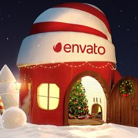 VIDEOHIVE CHRISTMAS 18952707 FREE DOWNLOAD