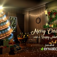 VIDEOHIVE CHRISTMAS 19048546 FREE DOWNLOAD