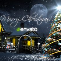 CHRISTMAS 13532453 – VIDEOHIVE FREE DOWNLOAD