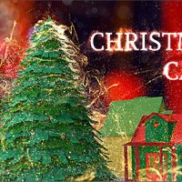 VIDEOHIVE CHRISTMAS CARD 18951314 FREE DOWNLOAD