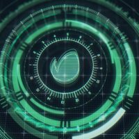 VIDEOHIVE FUTURISTIC HUD LOGO REVEAL FREE DOWNLOAD