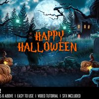 VIDEOHIVE HALLOWEEN OPENER FREE DOWNLOAD