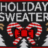 VIDEOHIVE HOLIDAY SWEATER FREE DOWNLOAD