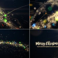 VIDEOHIVE CHRISTMAS 18840085 FREE DOWNLOAD
