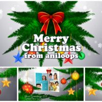 VIDEOHIVE CHRISTMAS MEMORIES FREE DOWNLOAD