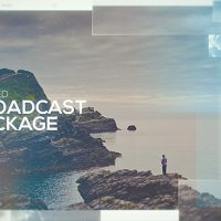 VIDEOHIVE INSPIRED BROADCAST PACKAGE FREE DOWNLOAD