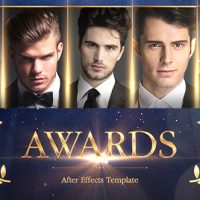 VIDEOHIVE AWARDS SHOW 18981522 FREE DOWNLOAD
