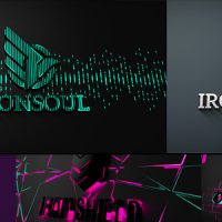 VIDEOHIVE PROJECTION MAPPING | LOGO REVEAL PACK FREE DOWNLOAD