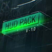 VIDEOHIVE HUD PACK FREE AFTER EFFECTS TEMPLATE