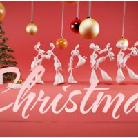 VIDEOHIVE RUDOLPHS CHRISTMAS GREETINGS FREE DOWNLOAD