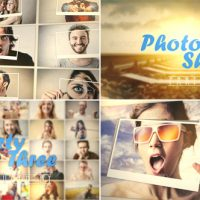 VIDEOHIVE PHOTO SHOTS 2 FREE DOWNLOAD