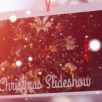 VIDEOHIVE CHRISTMAS SLIDESHOW 18998518 FREE DOWNLOAD