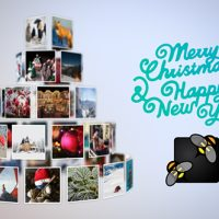 VIDEOHIVE CHRISTMAS TREE SLIDESHOW FREE DOWNLOAD