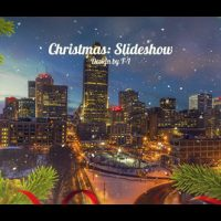 VIDEOHIVE CHRISTMAS – SLIDESHOW 18944613