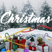 VIDEOHIVE CHRISTMAS 18935362 FREE DOWNLOAD