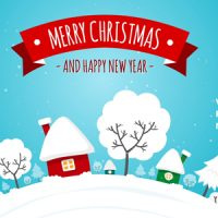 VIDEOHIVE CHRISTMAS CARD 19061811 FREE DOWNLOAD