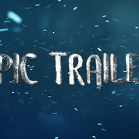 VIDEOHIVE EPIC TRAILER TITLES 6 FREE DOWNLOAD