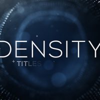VIDEOHIVE DENSITY TITLES FREE DOWNLOAD