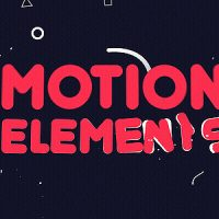 VIDEOHIVE MOTION ELEMENTS FREE DOWNLOAD