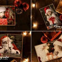 VIDEOHIVE CHRISTMAS GALLERY FREE DOWNLOAD