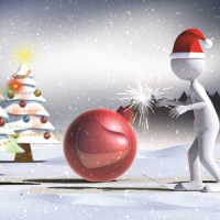 VIDEOHIVE CHRISTMAS LOVE BOMB FREE DOWNLOAD
