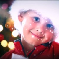 DYNAMIC CHRISTMAS PHOTOGRAPHY – AFTER EFFECTS TEMPLATE (MOTION ARRAY)